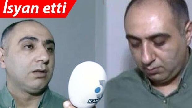 İstanbul`da bir kafede garson olarak çalışan 35 yaşındaki Sinan Kılıç