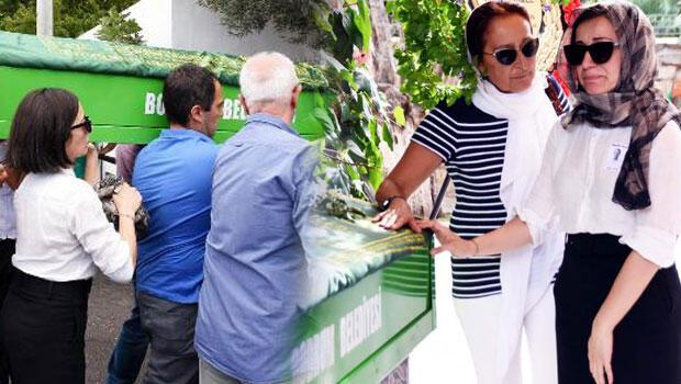 Göltürkbükü Mahallesi'nde yaşayan ünlü mimar Muzafer Aksoy, geçen 23 Mayıs