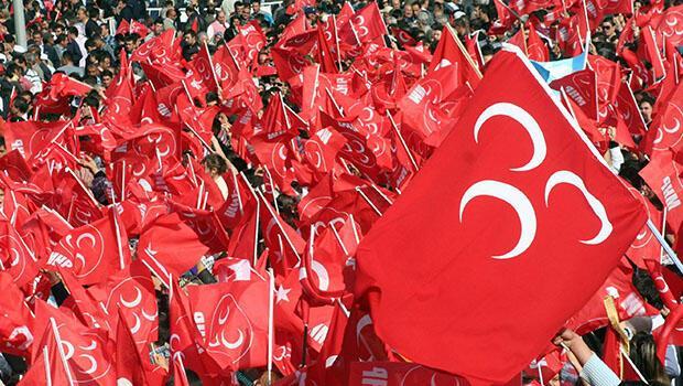 MHP`nin, 24 Haziran`da yapılacak Cumhurbaşkanı ve 27. Dönem Milletvekili Seçimi