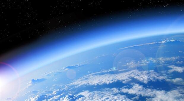 Atmosferde 4,6 milyar yıllık Güneş Sistemi yapı taşı parçacıkları bulundu