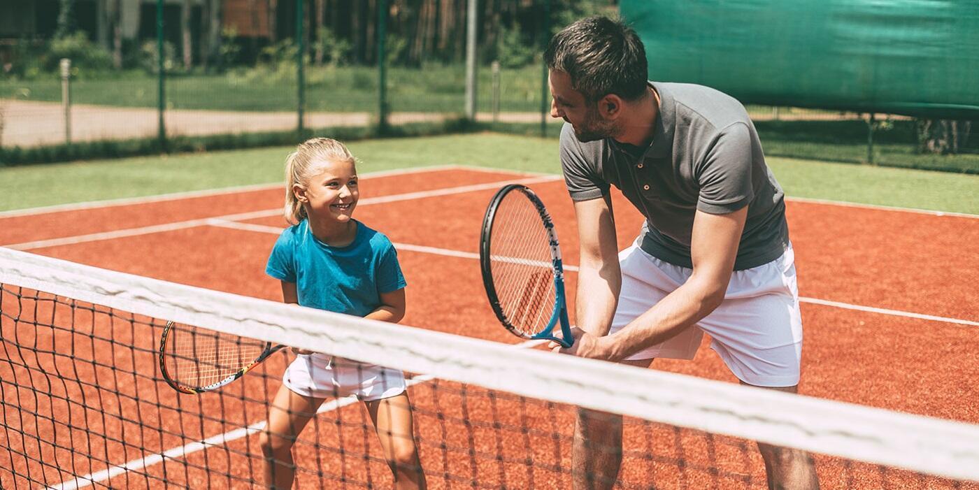 İstanbul'da tenis zamanı