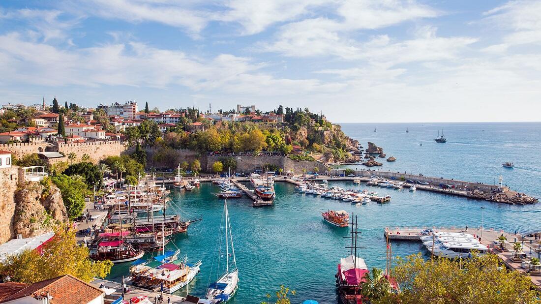 Antalya'da en ucuz evler hangi ilçelerde