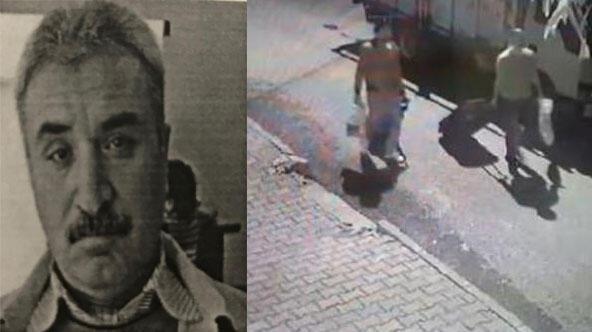 İstanbul'daki valiz cinayetinin sırrı çözüldü
