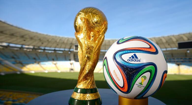 Dünya Kupası maçları hangi kanalda?
