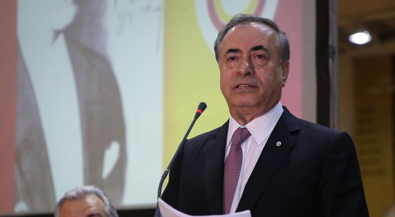 Mustafa Cengiz'den Trezeguet itirafı! Ceza açıklaması...