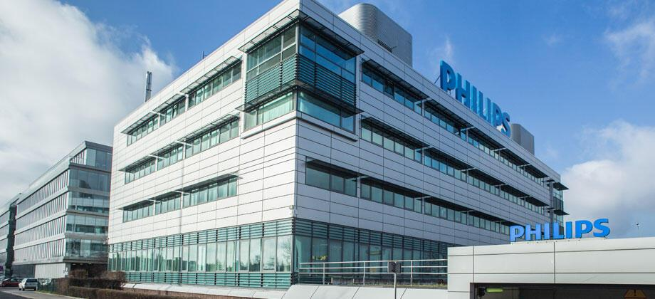 Philips'e quot rekabet quot soruşturması