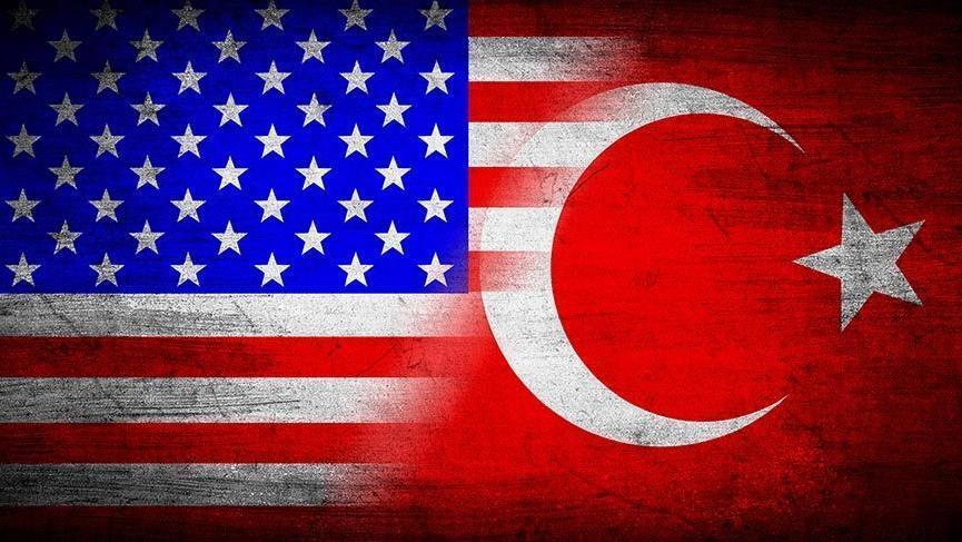 Ankara için adı geçen ABD'li diplomat 'Türk hükümetiyle diyaloğumuz sağlam'
