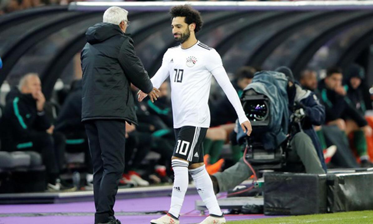 Beklenen haber geldi! Salah, yarın Uruguay maçında...