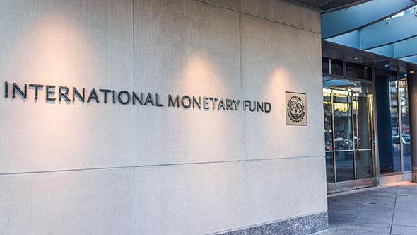 IMF'den ABD yönetimine soğuk duş