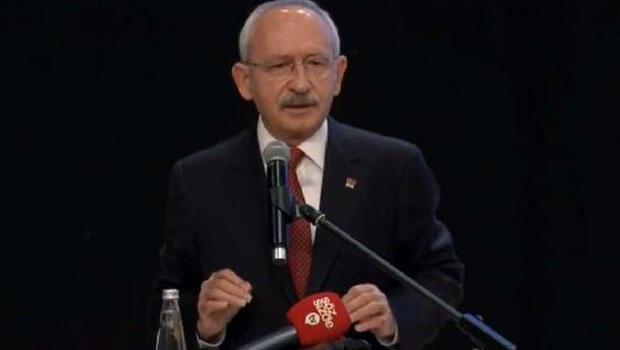 CHP Genel Başkanı Kılıçdaroğlu, Ankara`daSincan- Etimesgut sivil toplum kuruluşlarının temsilcileri