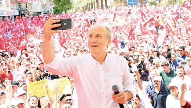 """BU SEÇİMDE KİMSE KAYBETMEYECEK""""Türkiye'de bu seçimde, ilk kez hiç kimse"""