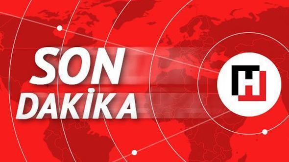 Askeri konvoya roketatarlı saldırı: Yaralı askerler var