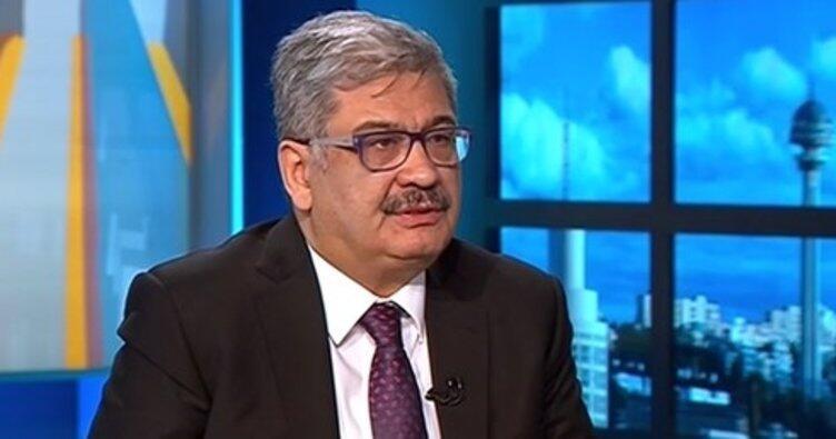 Ertem: Faizleri aşağı çekmek Türkiye`nin ana hedeflerinden biri