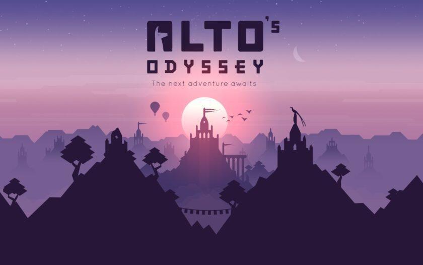 Popüler oyun Alto's Odyssey Android cihazlara geliyor!