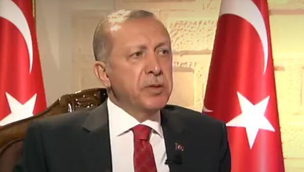 Cumhurbaşkanı Recep Tayyip Erdoğan`ın Kral FM`de yayınlanan `Mehmet`in Gezegeni Seçim