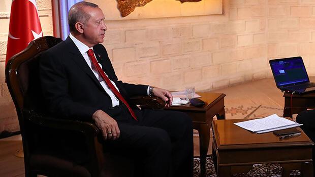 Cumhurbaşkanı Recep Tayyip Erdoğan 16 ulusal radyonun ortak yayınladığı