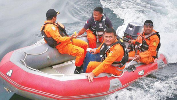 Tekne alabora oldu: 178 kayıp