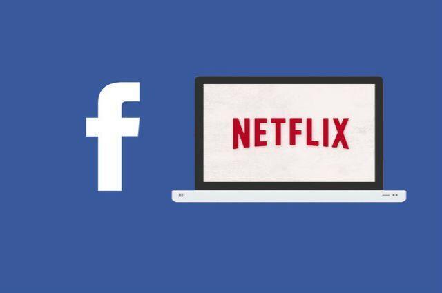Facebook ve Netflix hisseleri rekor kırdı