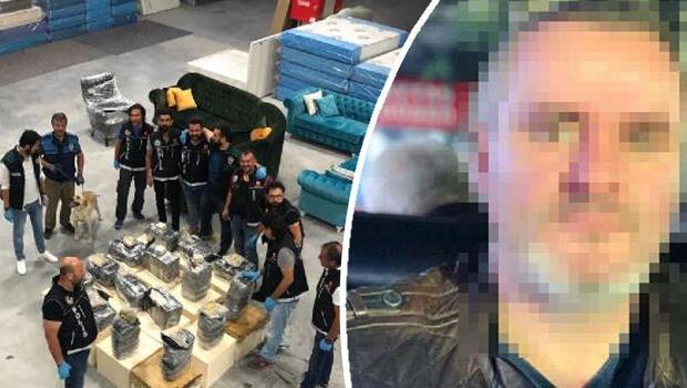 Narkotik Suçlarla Mücadele Şube Müdürlüğü polisleri, 3 ay süren teknik