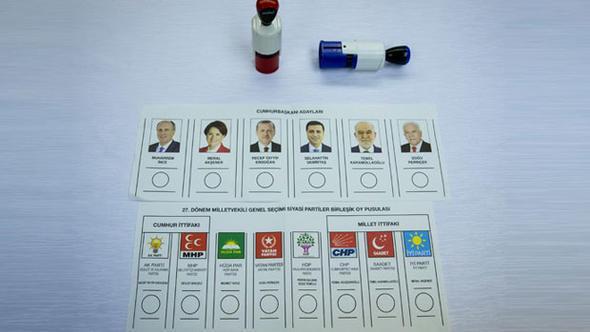 AK PARTİMİLLET KIRAATHANESİ1-) Seçimden sonra ilk iş OHAL'i kaldırmak olacak.