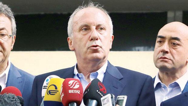 CHP 24 Haziran'da beklediği oy oranını yakalayamadı. Resmi olmayan sonuçlara