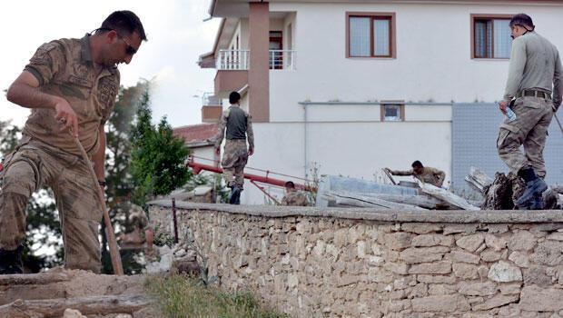 Haberin diğer fotoğrafları için tıklayınBursa'da yaşayan İbrahim ve Şerife Yağlıkara