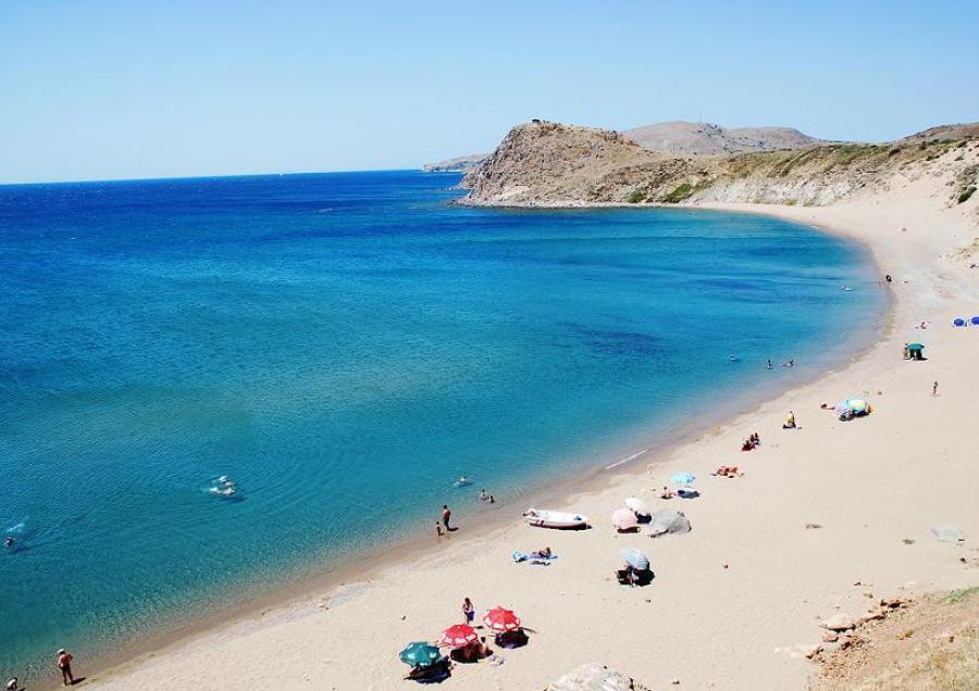Türkiye'nin en güzel 10 adası! Deniz tatili buralarda bir başka güzel...