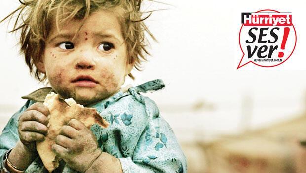 İSRAF EDEREK DÜNYAYI TÜKETİYORUZGLOBAL yoksullukla mücadele eden 18 sivil toplum