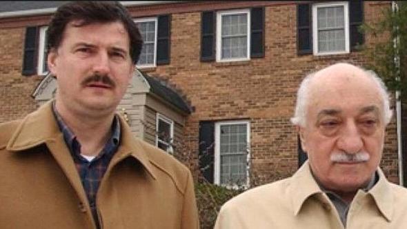 FETÖ elebaşı Fetullah Gülen'in yaşadığı Pensilvanya'daki kampını 'Uzun Cevdet' lakaplı