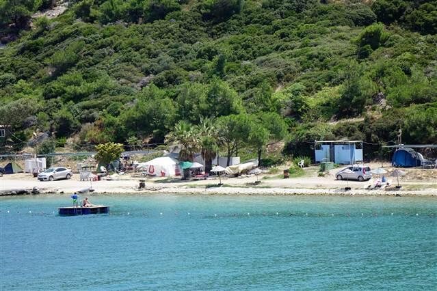 Ege'de Denize Sıfır Tatil 25 Lira ile ilgili görsel sonucu