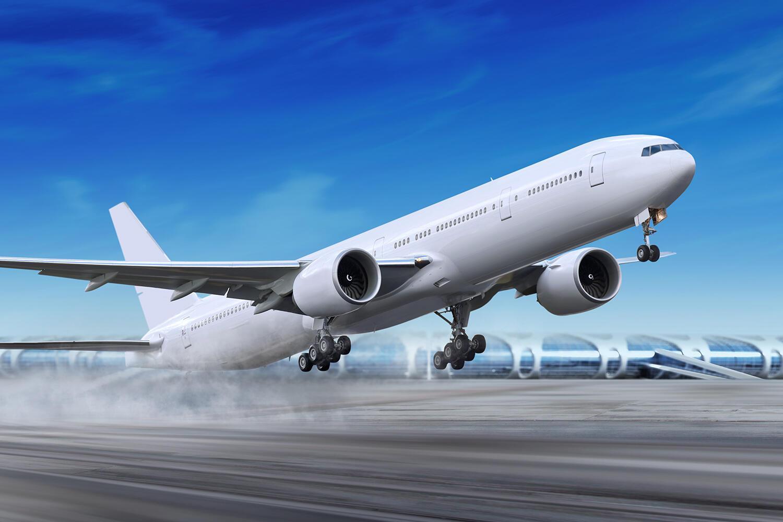Uçak motoru kabarıyor - ne oldu Sebepler, sonuçlar, çözümler