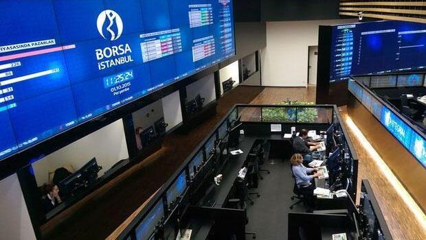 Piyasalarda yabancı satışı sürüyor