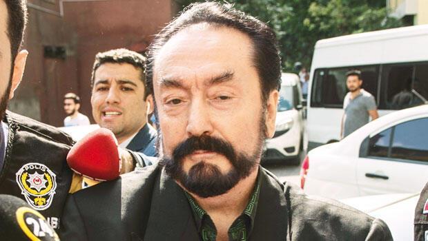 İstanbul Mali Şube Müdürlüğü'nün Adnan Oktar ve grubuna yönelik operasyonu