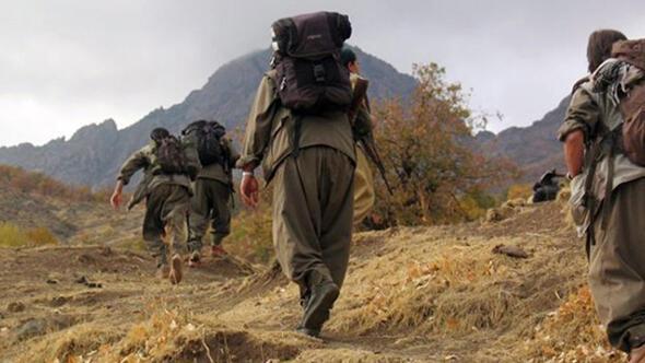 Bölge sorumlusunun öldürülmesinin ardından ne yapacağını şaşıran PKK'lıların telsiz kestirmesinde,
