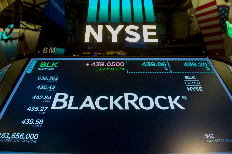 BlackRock'tan Bitcoin hamlesi