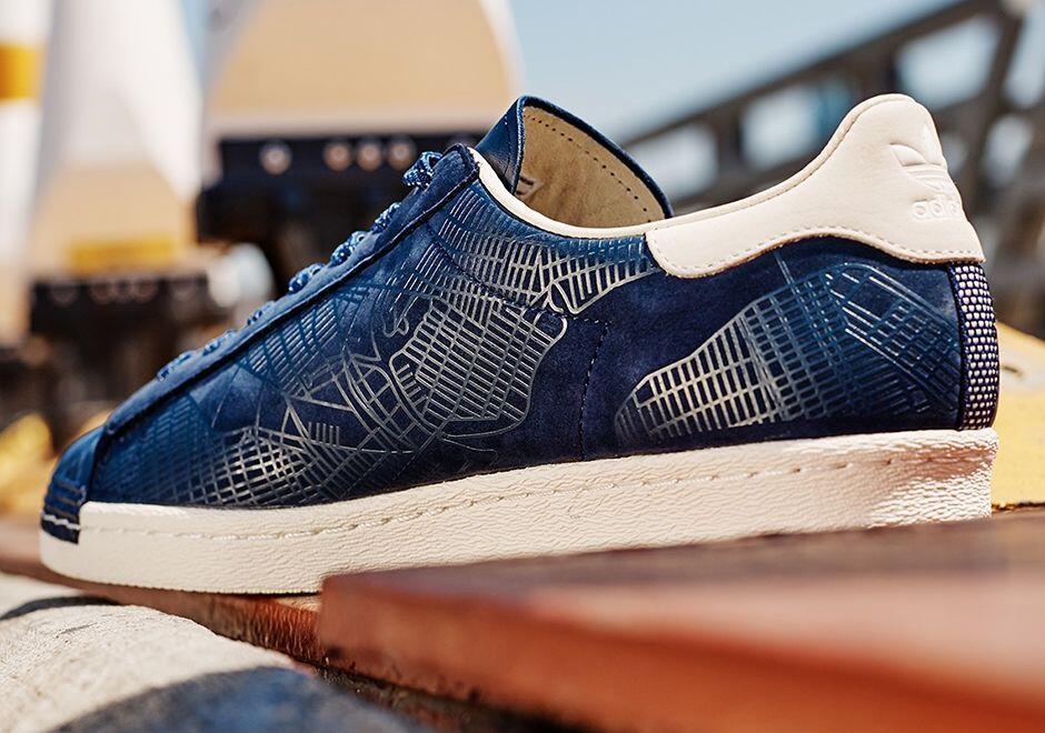 Adidas 'çöp'ten ayakkabı yapacak!