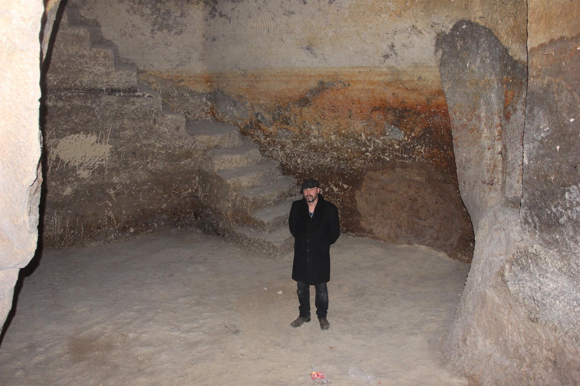 Antep'te 2 asırlık yeri definecilerden aldı! Şimdiki hali inanılmaz