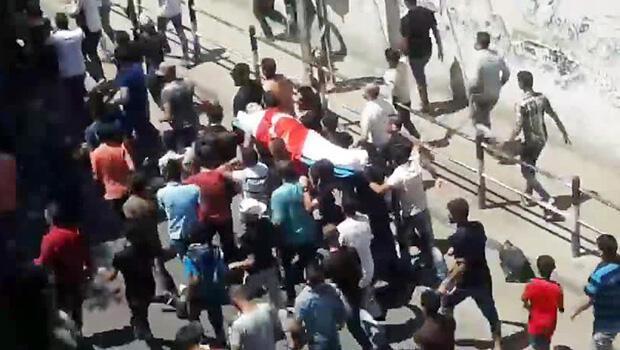 İsrail askerleri şehit etmişti: Dikkat çeken detay