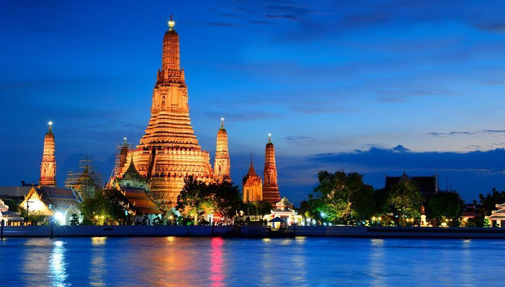 Tapnak cenneti: Bangkok