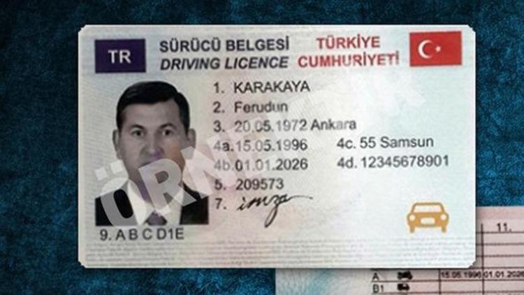 Ehliyetin geçerliliği sona eriyor, ne yapmalıyım