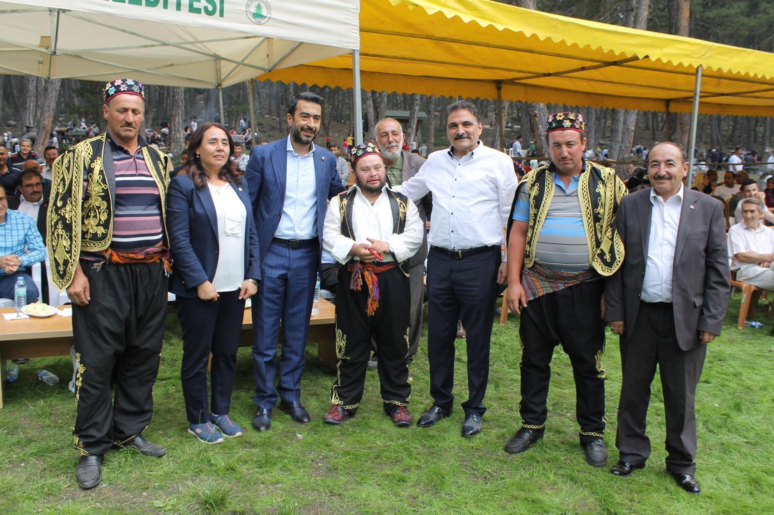 Çamlıdere Belediye Başkanı Hazım Caner Can'ın teklifi ve Belediye Meclisi