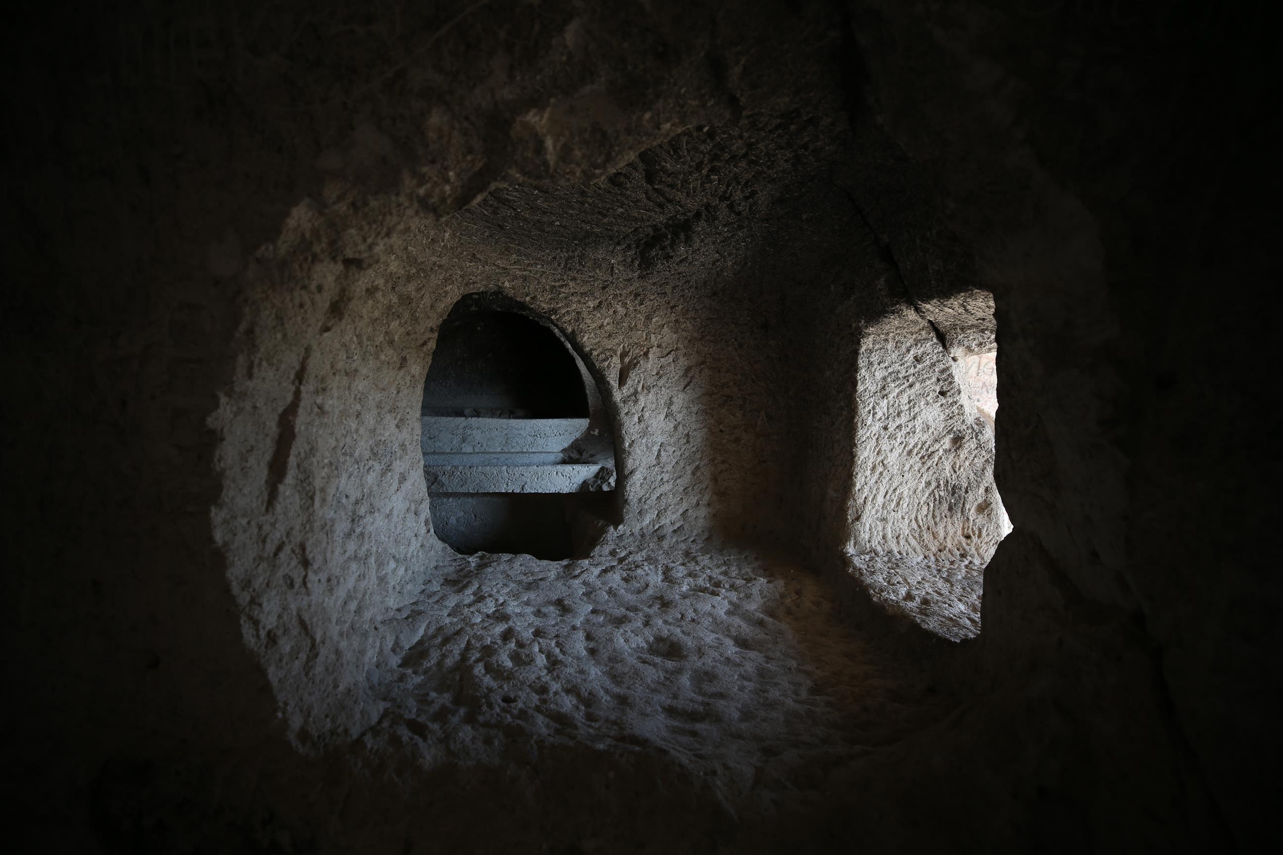 Kültür ve Turizm Bakanlığı, yaklaşık 3 bin yıllık geçmişe sahip