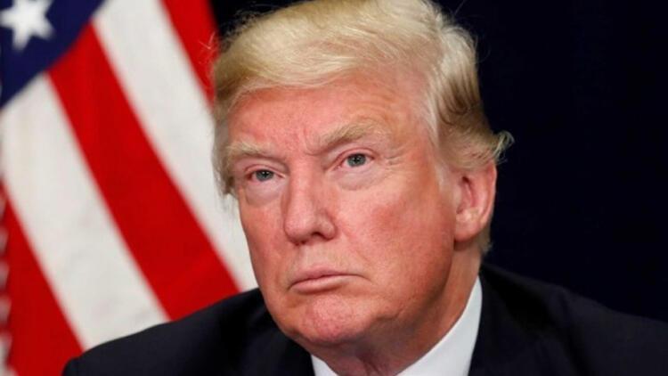 ABD Başkanı Trump'tan Türkiye tweeti