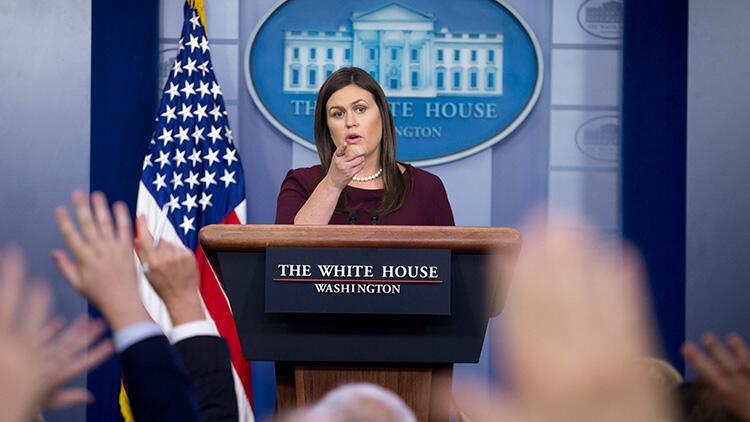 Beyaz Saray'dan Brunson açıklaması: Trump büyük hayal kırıklığı yaşıyor