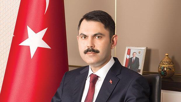 Çevre ve Şehircilik Bakanı Murat Kurum: 7.5 milyon riskli yapı dönüşecek