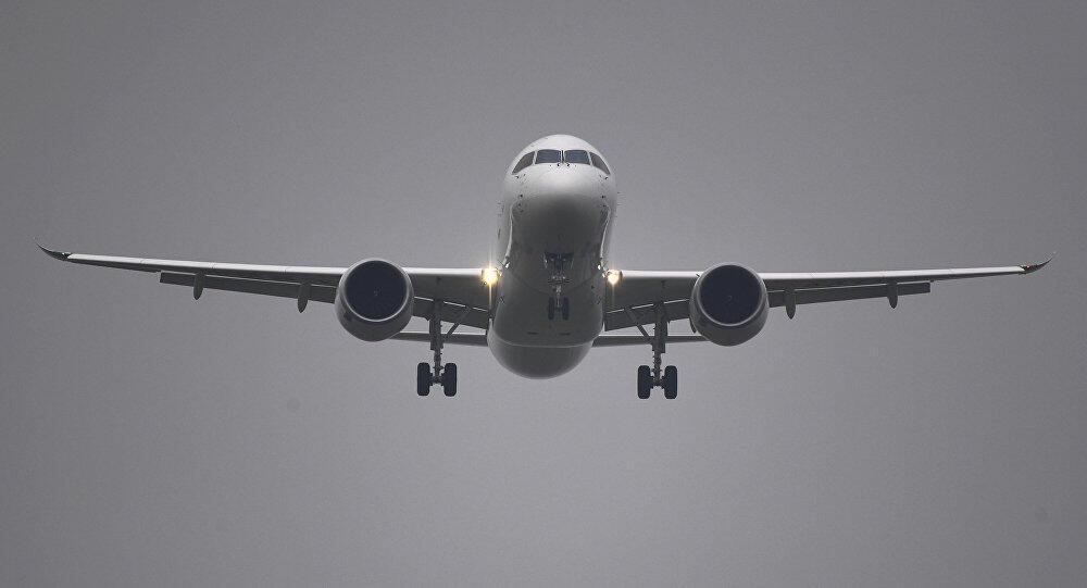 Havada büyük panik: 3 ülkede 4 uçak...