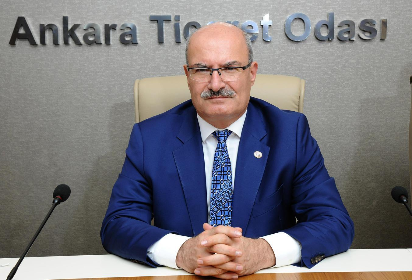 """Baran, """"Türkiye'yi bölgesel güçten küresel güce dönüştürmek için rüzgârı arkamıza"""