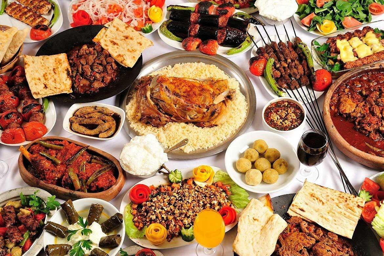 Türkiye'nin en lezzetli şehri: Gaziantep