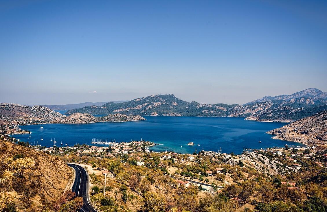 Dünyanın en zengin kasabalarından biri Türkiye'de!