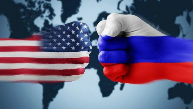 """Rusya'dan ABD'ye """"teröristlere karşı gerçek bir savaş başlat"""" çağrısı"""